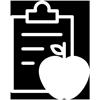 Ernährungsumstellung Icon