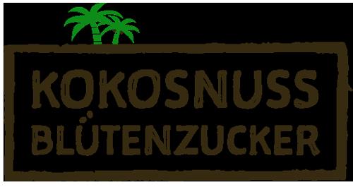 Kokosnussbluetenzucker Logo
