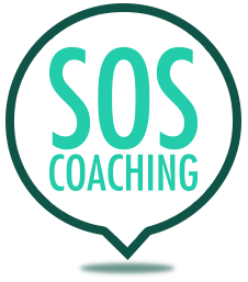 SOS-Coaching Logo