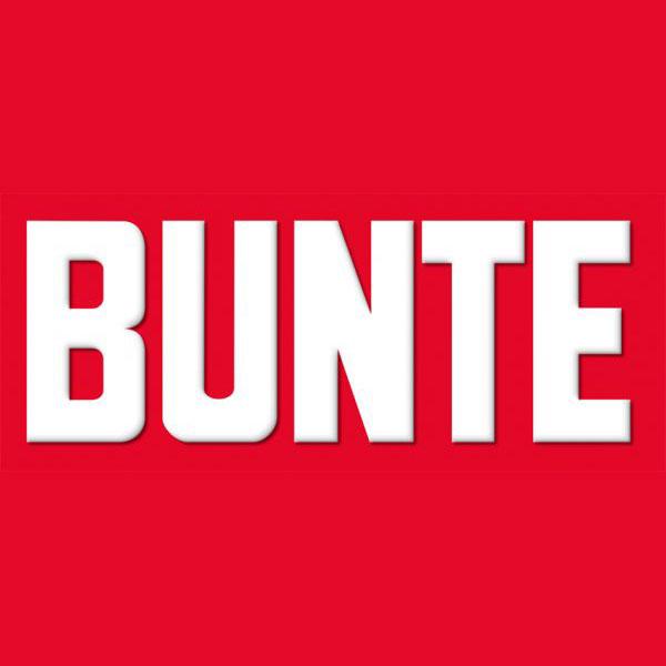 BUNTE Interview