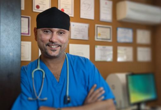 Dr. KS