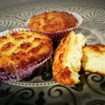 Karibische Kokosnuss-Muffins