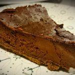 Schokoladenkuchen SOS-konform