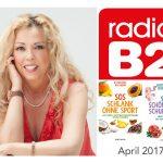 RadioB2-Interview/SOS - Schlank ohne Sport
