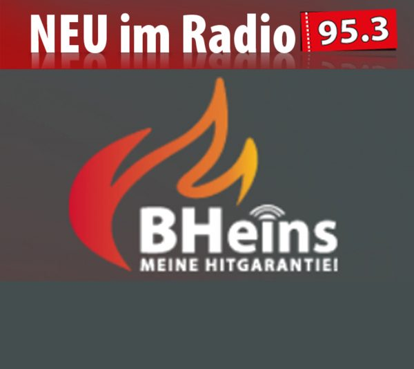 RadioBHeinz, April 2017