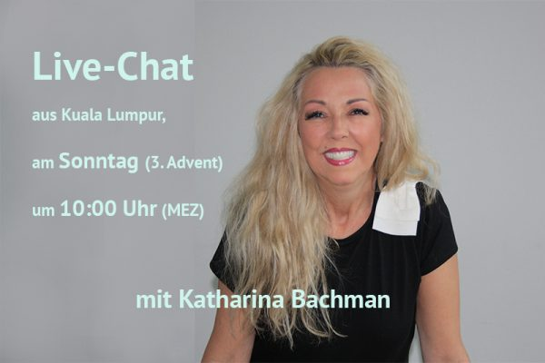 Live-Chat - Dezember 2017