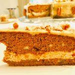 Rübli-Kuchen SOS-konform