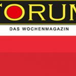FORUM Magazin 03.08.2018