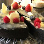 Himmlischer Schokoladenkuchen